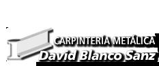 Carpintería Metálica Valladolid – David Blanco Sanz